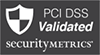 PCI Validated