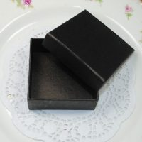 Black favour box
