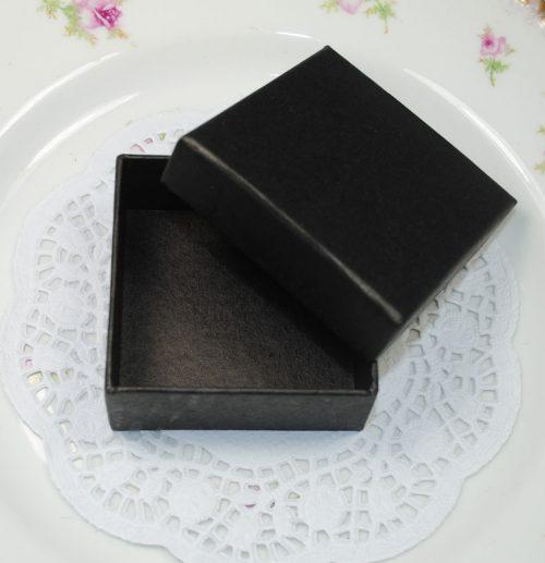 Black favour box