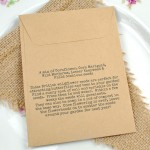 Wildflower seeds sowing instructions