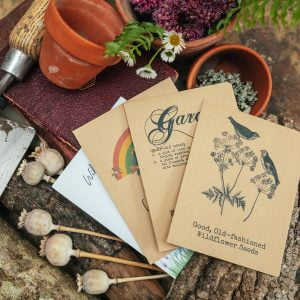 Other Seed Packets